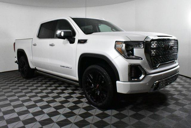 2020 Sierra 1500 Crew Cab 4x4, Pickup #D400376 - photo 4