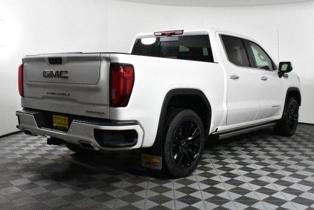2020 Sierra 1500 Crew Cab 4x4, Pickup #D400376 - photo 6