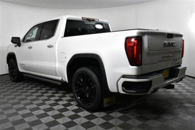2020 Sierra 1500 Crew Cab 4x4, Pickup #D400376 - photo 2