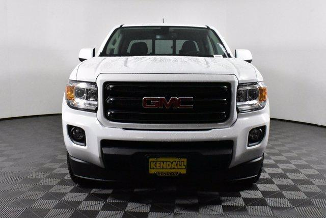 2020 Canyon Crew Cab 4x4, Pickup #D400382 - photo 3