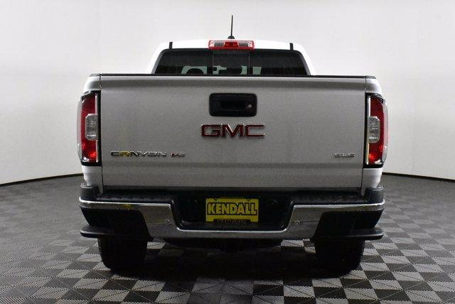 2020 Canyon Crew Cab 4x4, Pickup #D400382 - photo 8