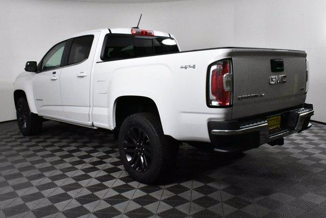 2020 GMC Canyon Crew Cab 4x4, Pickup #D400382 - photo 2