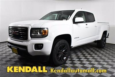 2020 GMC Canyon Crew Cab 4x4, Pickup #D400382 - photo 1