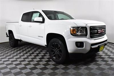 2020 GMC Canyon Crew Cab 4x4, Pickup #D400382 - photo 4