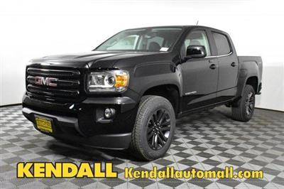 2020 Canyon Crew Cab 4x4, Pickup #D400383 - photo 1