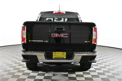 2020 Canyon Crew Cab 4x4, Pickup #D400383 - photo 7