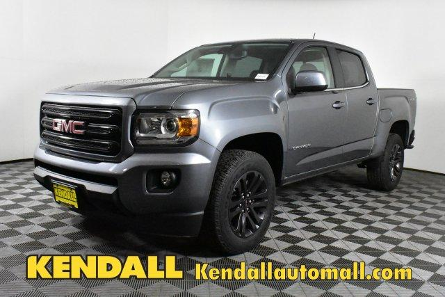2020 Canyon Crew Cab 4x4, Pickup #D400384 - photo 1