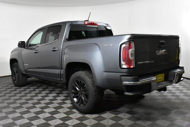 2020 Canyon Crew Cab 4x4, Pickup #D400384 - photo 2