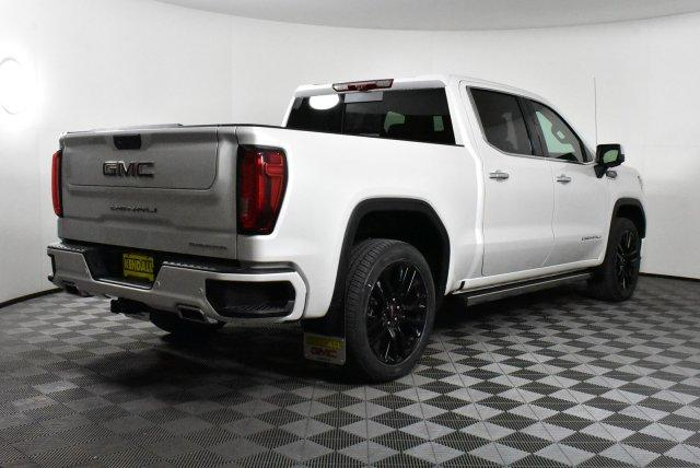 2020 Sierra 1500 Crew Cab 4x4, Pickup #D400439 - photo 7
