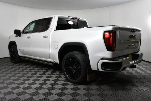 2020 Sierra 1500 Crew Cab 4x4, Pickup #D400439 - photo 2