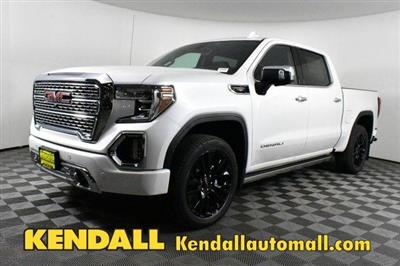 2020 Sierra 1500 Crew Cab 4x4, Pickup #D400439 - photo 1