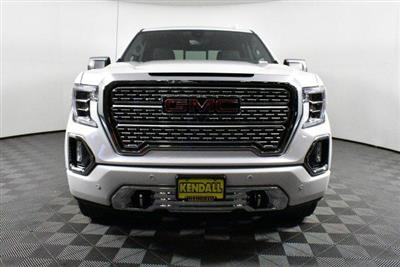 2020 Sierra 1500 Crew Cab 4x4, Pickup #D400439 - photo 3