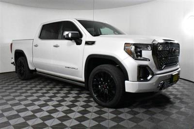 2020 Sierra 1500 Crew Cab 4x4, Pickup #D400439 - photo 4