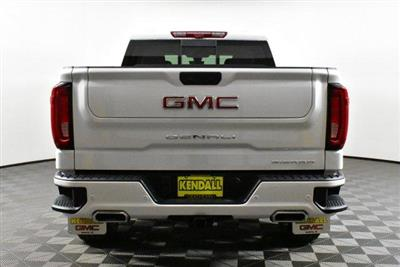 2020 Sierra 1500 Crew Cab 4x4, Pickup #D400439 - photo 8