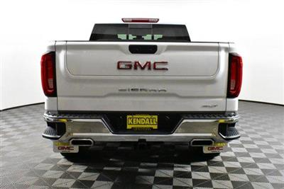 2020 Sierra 1500 Crew Cab 4x4, Pickup #D400442 - photo 8