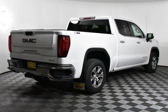 2020 Sierra 1500 Crew Cab 4x4, Pickup #D400447 - photo 7