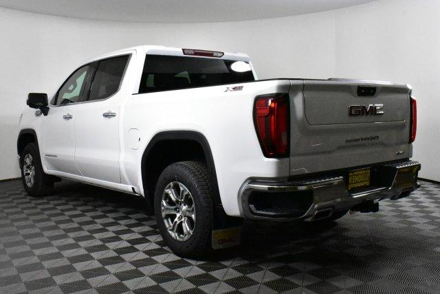 2020 Sierra 1500 Crew Cab 4x4, Pickup #D400447 - photo 2
