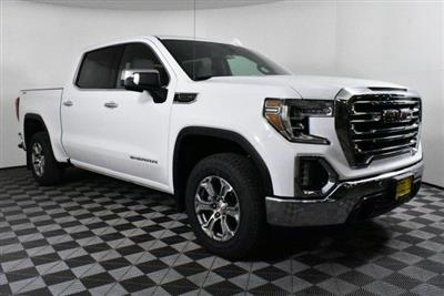 2020 Sierra 1500 Crew Cab 4x4, Pickup #D400447 - photo 4