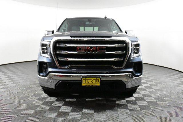 2020 Sierra 1500 Crew Cab 4x4, Pickup #D400450 - photo 3