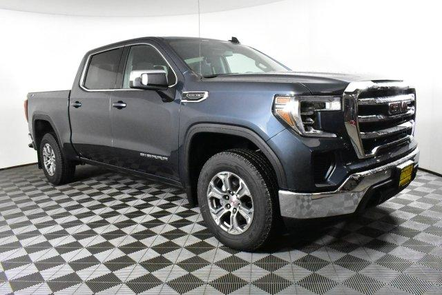 2020 Sierra 1500 Crew Cab 4x4, Pickup #D400450 - photo 4