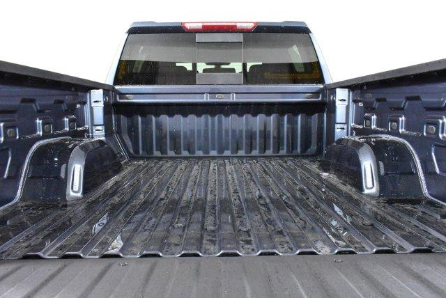 2020 Sierra 1500 Crew Cab 4x4, Pickup #D400450 - photo 9