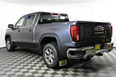 2020 Sierra 1500 Crew Cab 4x4, Pickup #D400450 - photo 2