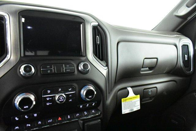 2020 Sierra 1500 Crew Cab 4x4, Pickup #D400454 - photo 11