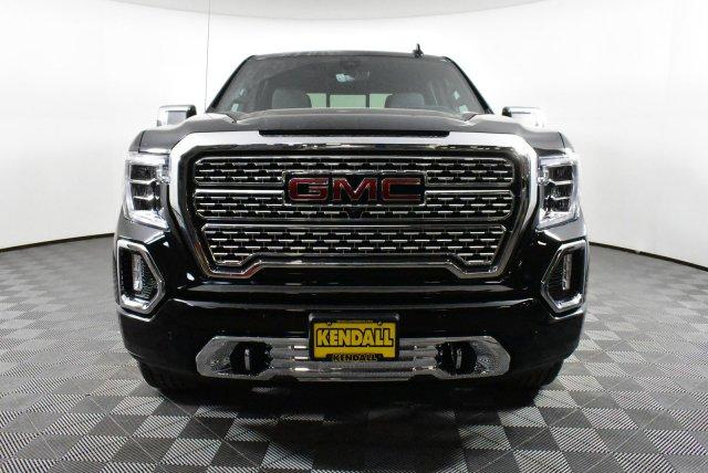 2020 Sierra 1500 Crew Cab 4x4, Pickup #D400454 - photo 3