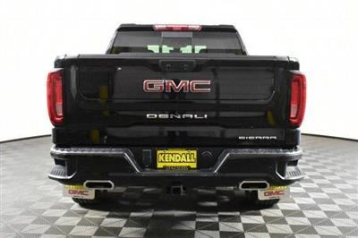 2020 Sierra 1500 Crew Cab 4x4, Pickup #D400454 - photo 7
