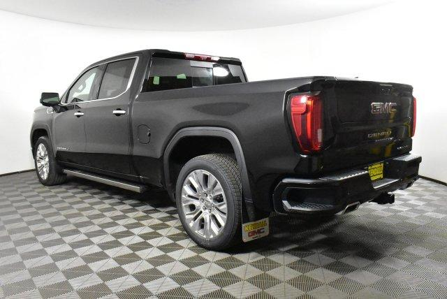 2020 Sierra 1500 Crew Cab 4x4, Pickup #D400456 - photo 2