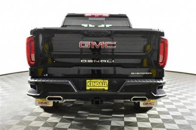 2020 Sierra 1500 Crew Cab 4x4, Pickup #D400456 - photo 8