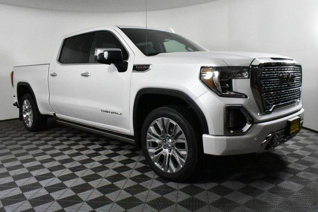 2020 Sierra 1500 Crew Cab 4x4, Pickup #D400458 - photo 3
