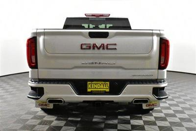 2020 Sierra 1500 Crew Cab 4x4, Pickup #D400458 - photo 7