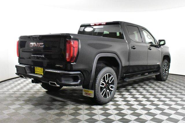 2020 Sierra 1500 Crew Cab 4x4, Pickup #D400460 - photo 6