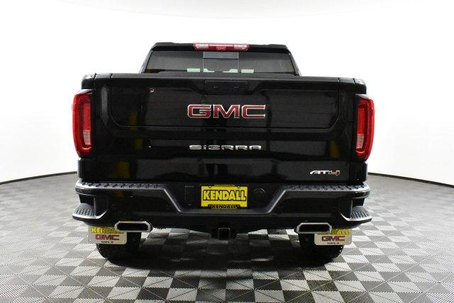 2020 Sierra 1500 Crew Cab 4x4, Pickup #D400460 - photo 7