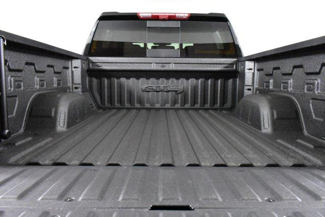 2020 Sierra 1500 Crew Cab 4x4, Pickup #D400460 - photo 8