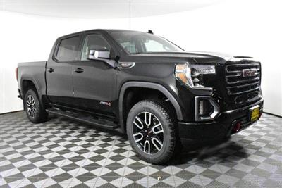 2020 Sierra 1500 Crew Cab 4x4, Pickup #D400460 - photo 3