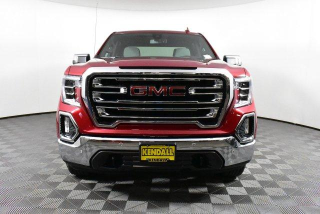 2020 Sierra 1500 Crew Cab 4x4, Pickup #D400483 - photo 3