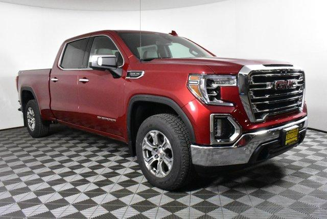 2020 Sierra 1500 Crew Cab 4x4, Pickup #D400483 - photo 4