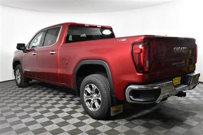 2020 Sierra 1500 Crew Cab 4x4, Pickup #D400483 - photo 2