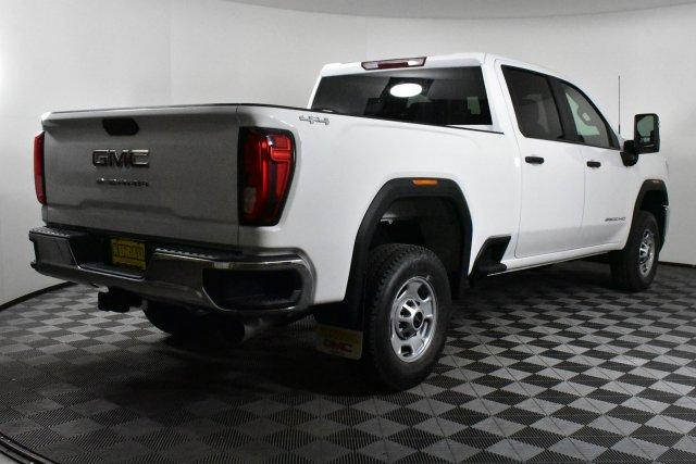 2020 Sierra 2500 Crew Cab 4x4, Pickup #D400487 - photo 6