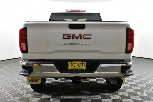 2020 Sierra 2500 Crew Cab 4x4, Pickup #D400487 - photo 7