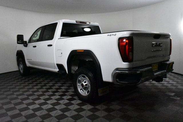 2020 Sierra 2500 Crew Cab 4x4, Pickup #D400495 - photo 2