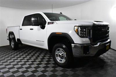 2020 Sierra 2500 Crew Cab 4x4, Pickup #D400495 - photo 3