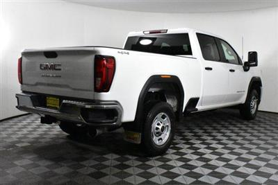 2020 Sierra 2500 Crew Cab 4x4, Pickup #D400495 - photo 6