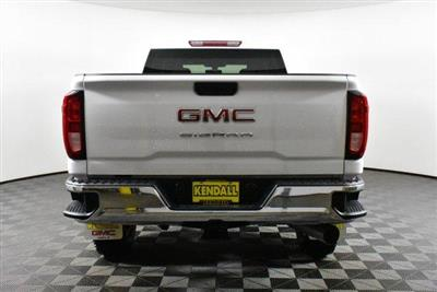 2020 Sierra 2500 Crew Cab 4x4, Pickup #D400495 - photo 7