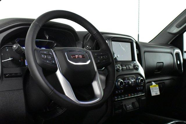2020 Sierra 3500 Crew Cab 4x4, Pickup #D400499 - photo 10