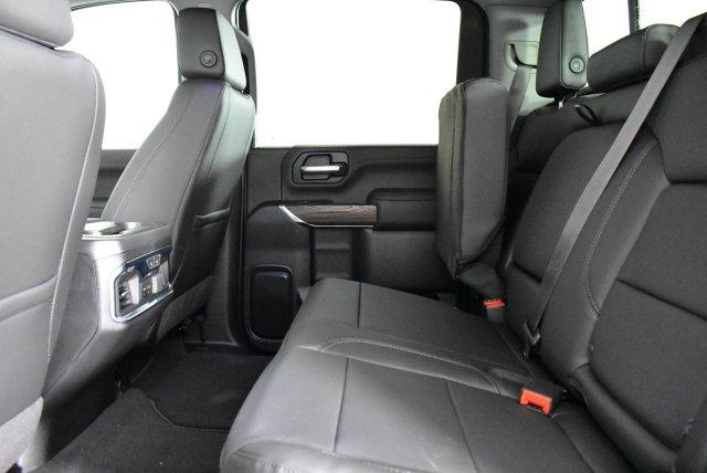 2020 Sierra 3500 Crew Cab 4x4, Pickup #D400499 - photo 17