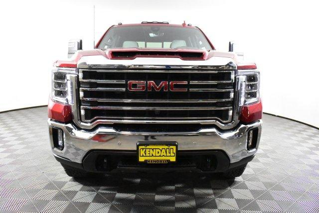 2020 Sierra 3500 Crew Cab 4x4, Pickup #D400502 - photo 3