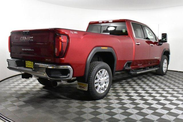 2020 Sierra 3500 Crew Cab 4x4, Pickup #D400502 - photo 7
